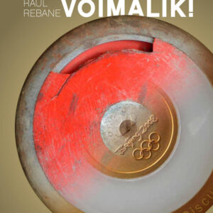 RAUL REBANE VÕIMALIK Gerd Kanteri elulugu